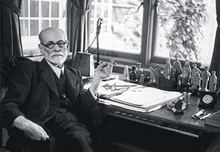 Freud, años después