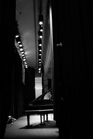 La inteligencia musical de Pierre Boulez