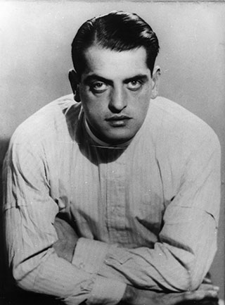 El apasionado llamamiento al crimen de Luis Buñuel