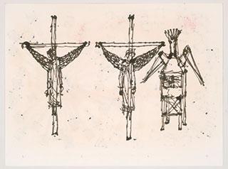 El arquitecto que dibujaba ángeles
