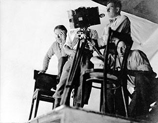 Carta abierta a la industria cinematográfica y a todos aquellos interesados en el desarrollo del buen cine