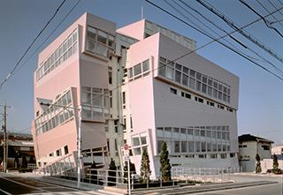 Arquitectura postmetafísica