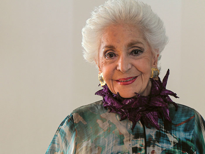 Teresa Berganza: una vida dedicada al canto