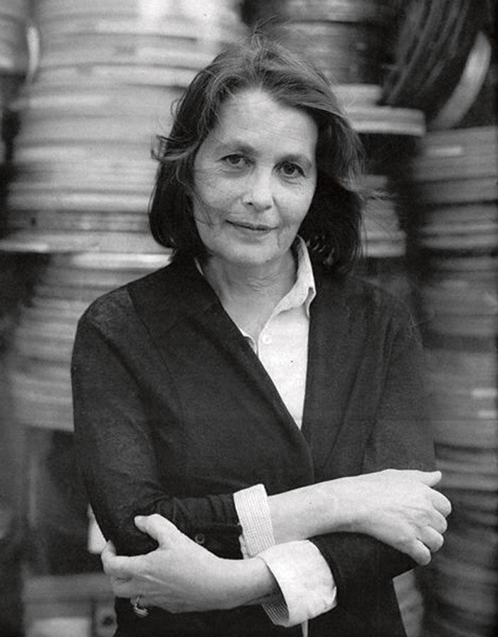 Rita Azevedo Gomes
