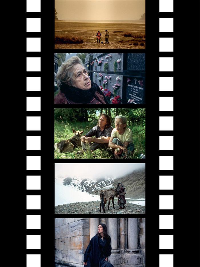 El nuevo cine gallego, diez años después